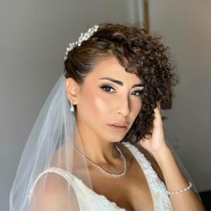 Bride's Makeup